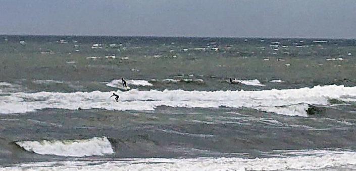 年代別サーフィンの始め方②