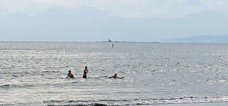 サーフィン始めるのに最低限必要なこと